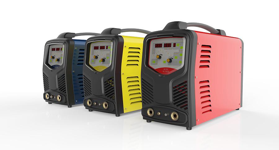 直流电焊机与交流电焊机的区别图片