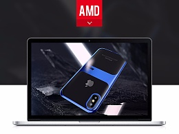 iphone8电镀手机壳详情页