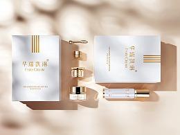 化妆品摄影&品牌视觉升级与产品精修