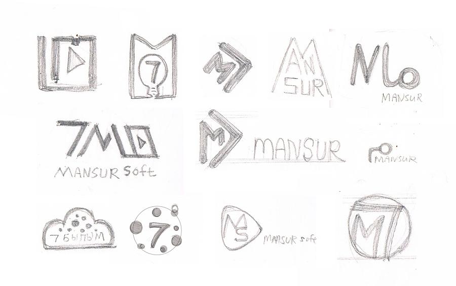 在线教育logo设计作品图片