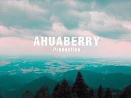 AHUABerry服饰MV