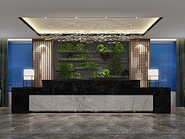 【杨连锅-餐饮】空间设计+装修施工—成都餐饮空间设计