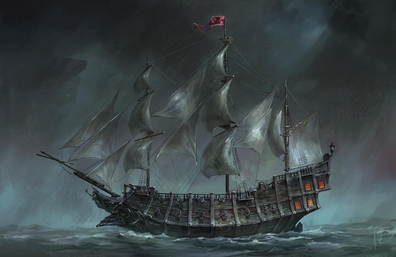加勒比海盗之死亡级