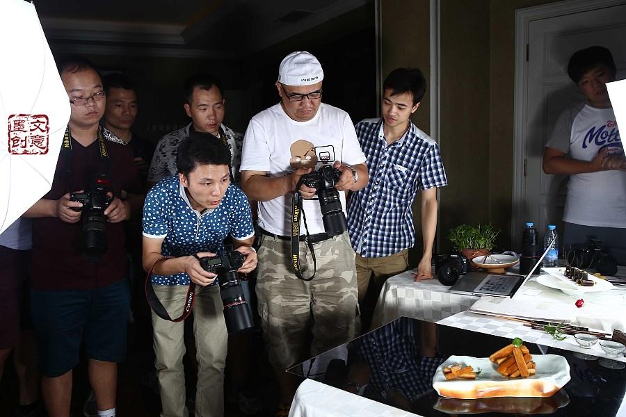 美食摄影。菜谱摄影。静物摄影。美食摄影布光