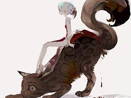 《貓》系列~