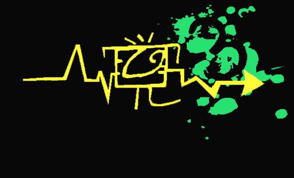 班级logo——视觉传达设计3班