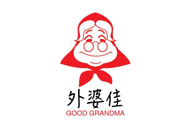地方小吃logo,辅助图形图片