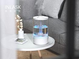 INLASK饮水机天猫产品片