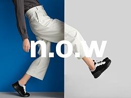 鞋服摄影 | DUOZOULU X 当下视觉