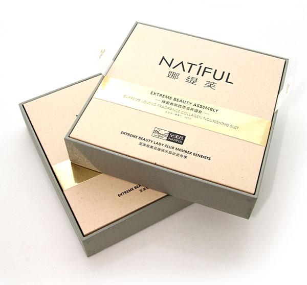 套盒包装设计图片