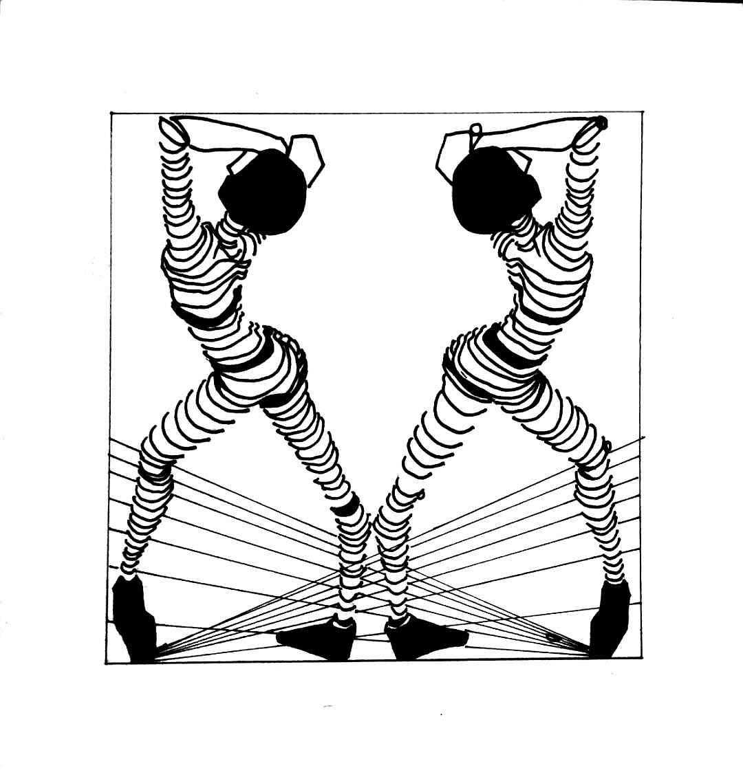 版式设计对称与均衡_对称与均衡 平面 其他平面 ZHUGH - 原创作品 - 站酷 (ZCOOL)