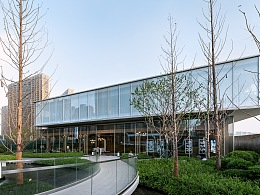E.LIT拍摄 | 地产建筑-南京都会澜岸