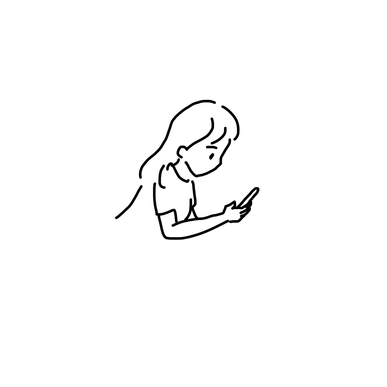 简笔画 设计 矢量 矢量图 手绘 素材 线稿 3000_3000