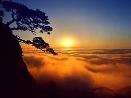 打卡道教主流全真派圣地——西岳华山