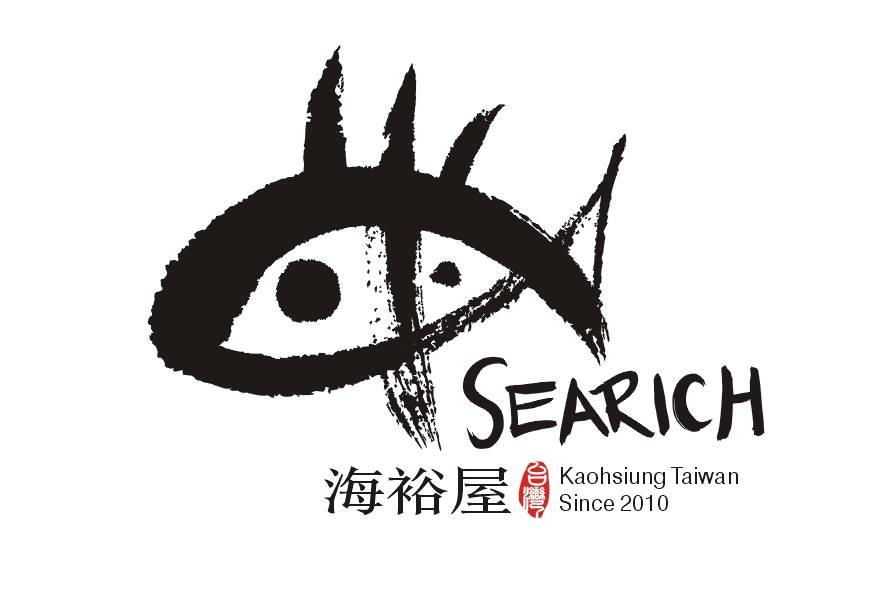 海裕屋 logo design图片
