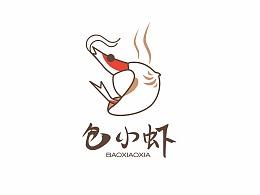logo进化史-包小虾项目图片