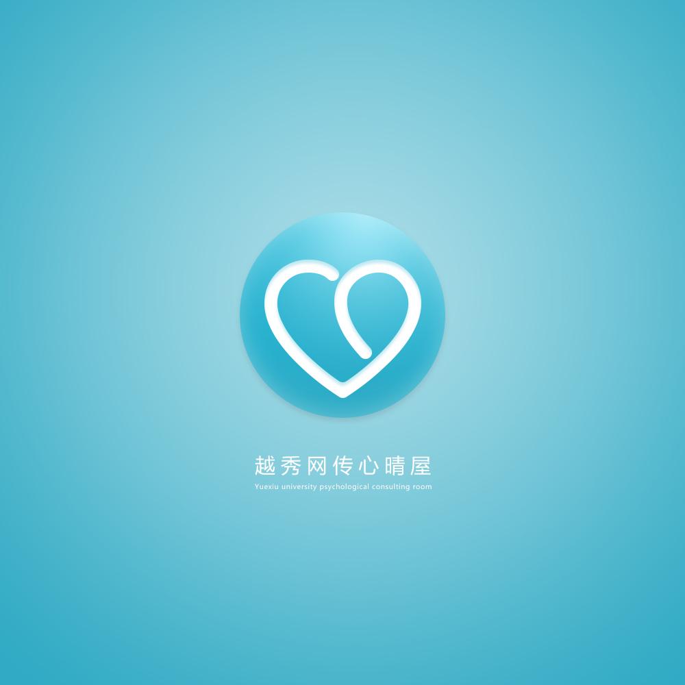 心理咨询标志设计 LOGO设计_时间财富网