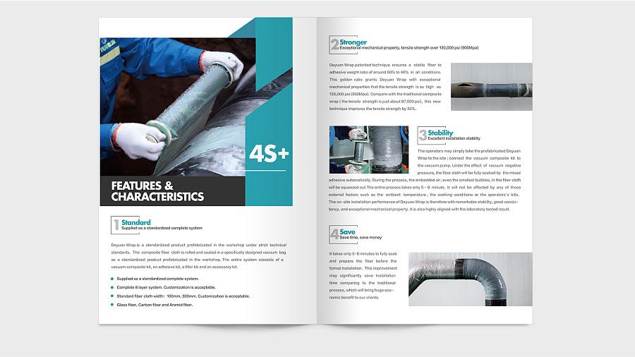 商业包装平面设计和说明容积分类|包装|管道|zb手册建筑设计材料率维修图片