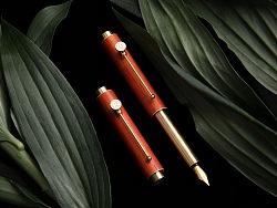 小时光便携钢笔·花信礼盒