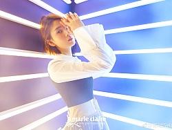 《嘉人Marie Claire》陈瑶 杂志大片