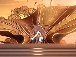 阴阳师-帝释天 剧情故事