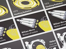 英国邮票设计