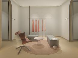 CHAO | SANGLUO HOME 展厅设计