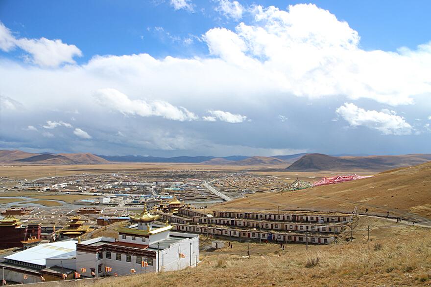 查看《西藏》原图,原图尺寸:880x587