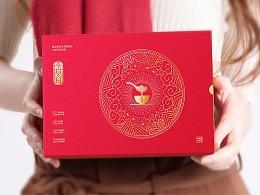 金燕耳 品牌包装设计