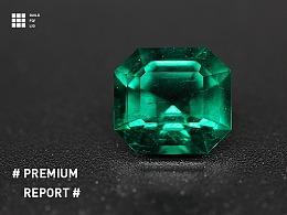 #Folio# Premium Report(III)