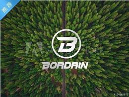 BRODRIN汽车品牌LOGO -(视频)