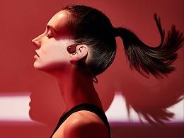 运动耳机拍摄案例