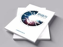 保险画册设计-深圳VI设计-深圳画册设计-智睿品牌