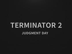 《TERMINATOR2:JUDGEMENT DAY》概念片#青春答卷2018#