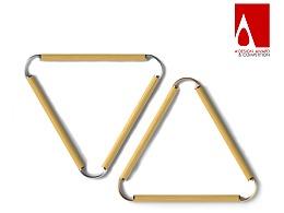 Bamboo Angle锅垫