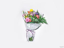 小摄 花束