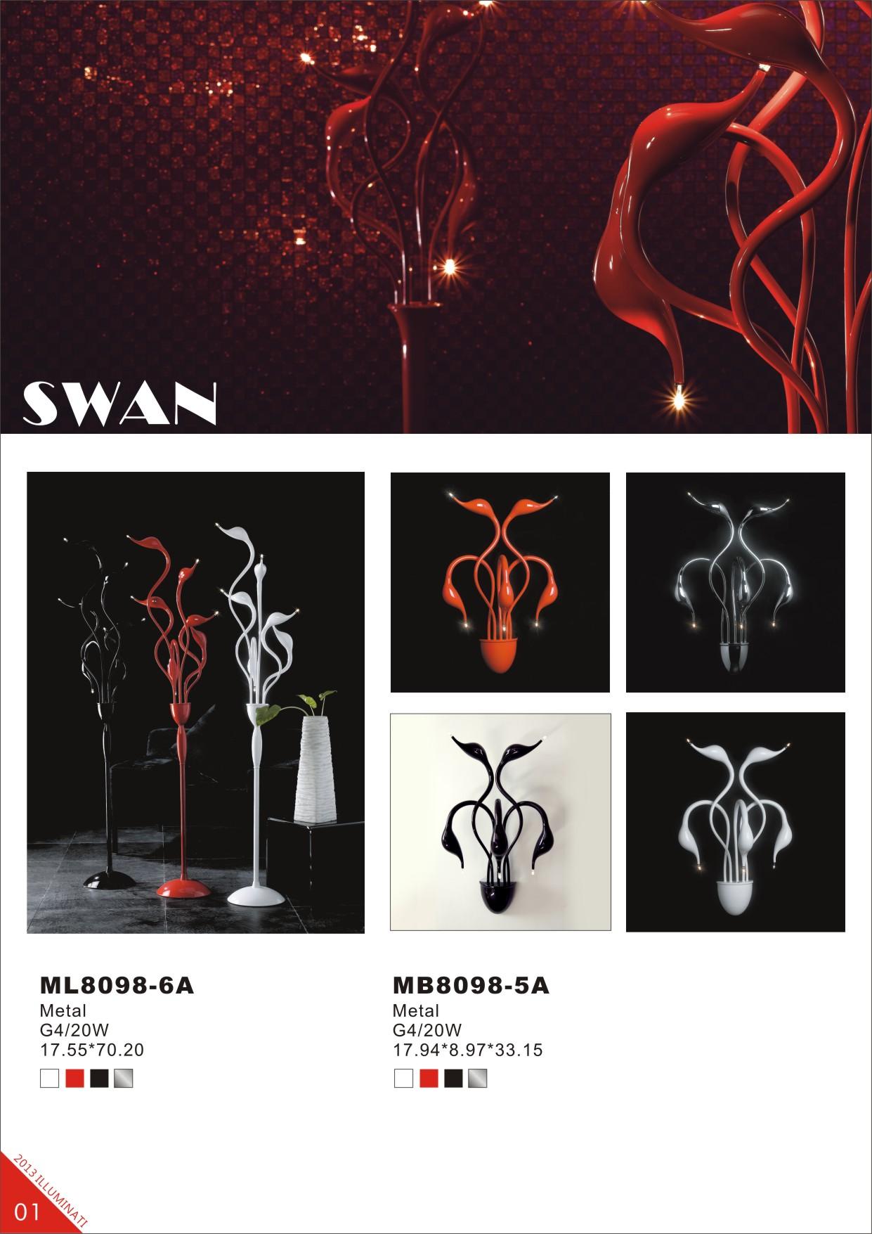 灯具产品画册图片