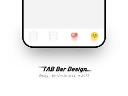 TAB图标动效合集