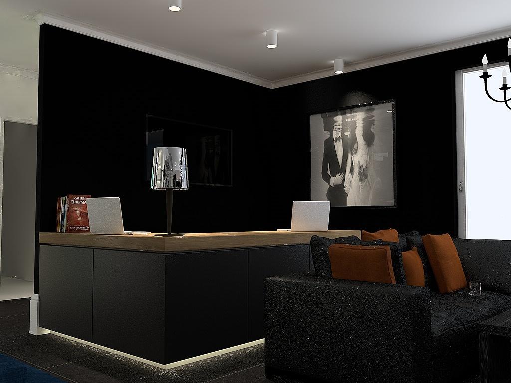 day dream白日梦婚纱摄影造型工作室 办公空间设计图片