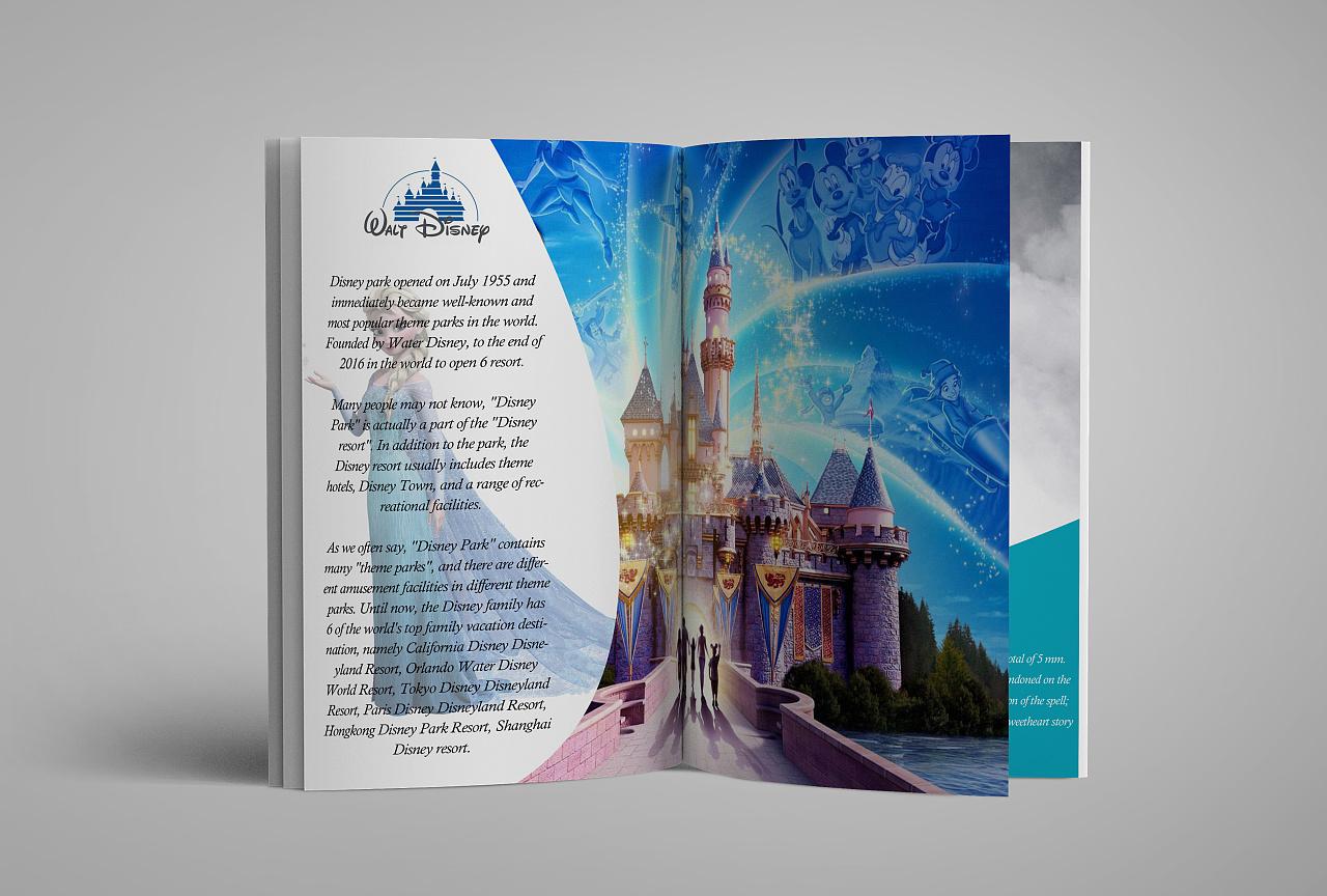 迪士尼創始人書籍