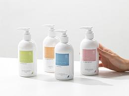 品牌案例丨什禾SIIHO 洗发水