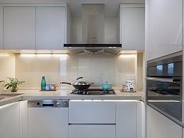 做好厨房装修的这六大要点,从此爱上烹饪!