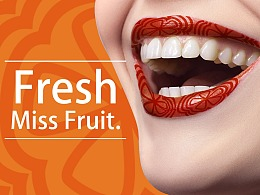 水果小小姐-logo