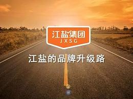 江盐集团品牌&产品全案