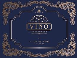 「VINO西餐厅」复古西式的绅士情怀
