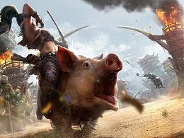猪年快乐!!!