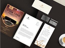 熙米精品酒店品牌设计