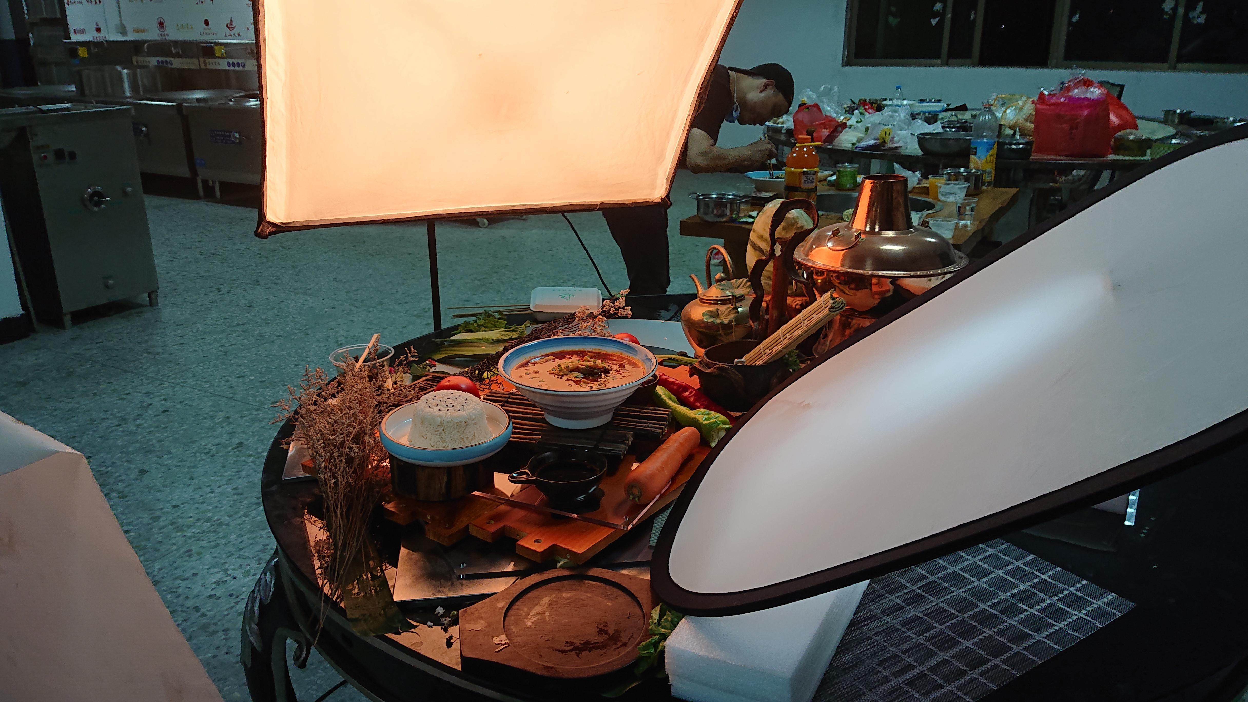 专注菜品美食图片拍摄