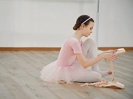 儿童芭蕾舞服