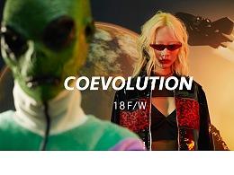 #COEVOLUTION 纽约展片:alien:
